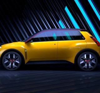 RenaultR5 électrique: date de sortie et prix, on en sait plus sur la remplaçante de la Zoé