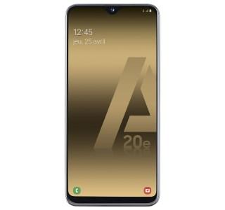 Le Samsung GalaxyA20e tombe à 1€ avec un forfait Sensation de Bouygues Telecom