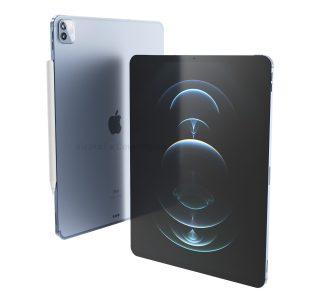 iPad Pro2021: n'attendez pas de grands changements de design