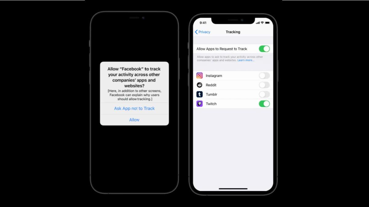 Consentement pour le suivi publicitaire : Apple reçoit le soutien de la France