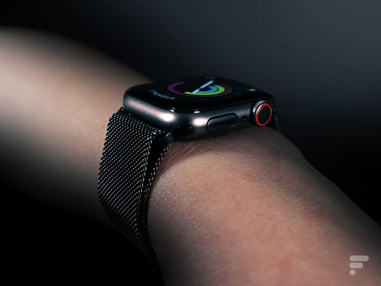 watchOS 7.4 : comment déverrouiller votre iPhone avec votre Apple Watch