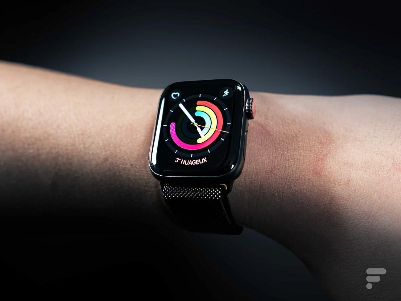 Test de l'Apple Watch SE : des concessions, mais une expérience toujours aussi agréable