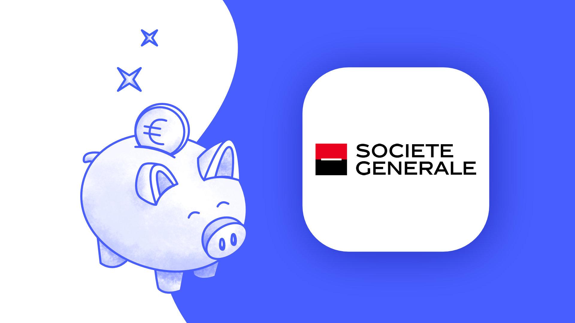Société Générale : notre avis sur l'offre banque en ligne