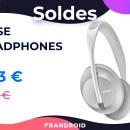 Le casque sans fil Bose Headphones 700 est soldé à seulement 263 euros