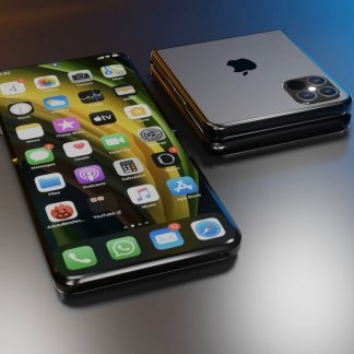 Foldable iPhone: Apple is already testing screen prototypes