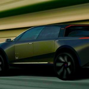 Fisker prépare un pick-up électrique qui s'inspirerait du Tesla Cybertruck