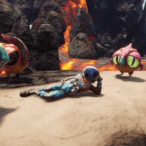 Google Stadia Pro : Lara Croft et Journey To The Savage Planet s'offrent aux joueurs en février