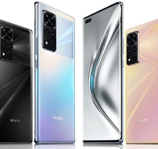 Honor officialise le View40 en Chine : 5G, écran 120 Hz, charge rapide et prix abordable