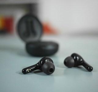 Test des LG Tone Free: des écouteurs confortables, mais un son pas assez propre