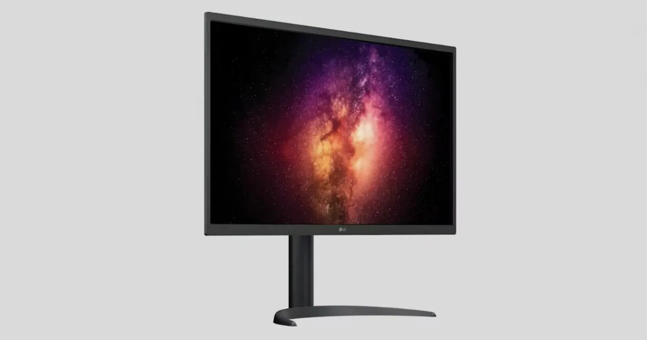 LG UltraFine OLED Pro: le moniteur PC/Mac dont on rêve?
