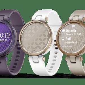 Garmin Lily: une montre connectée tout en finesse pour un public féminin
