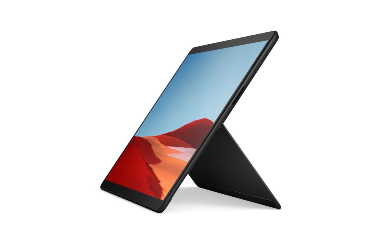 La tablette hybride Surface Pro X de Microsoft est à -42 % avant les soldes
