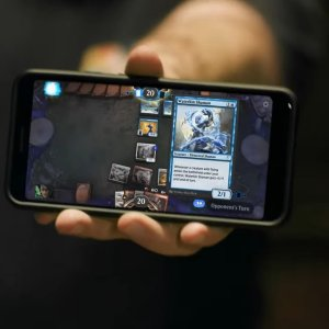 Magic: The Gathering Arena est disponible sur Android et iPhone