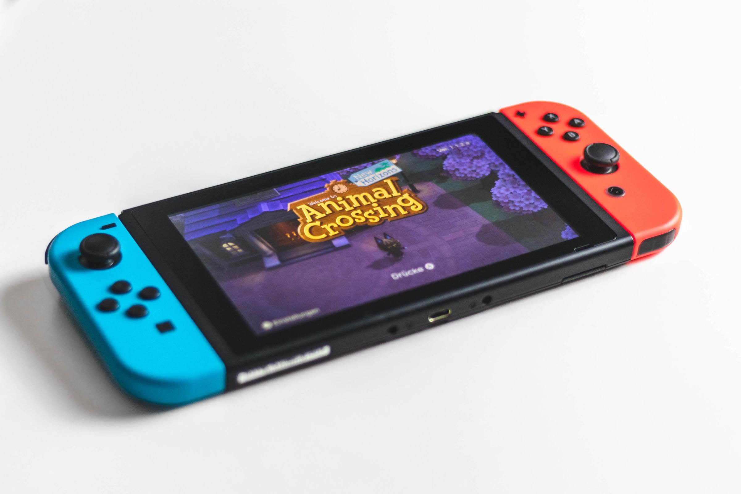 Nintendo Switch : en France aussi, elle se vend comme des petits pains