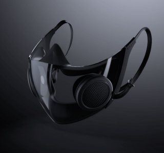 Brooklyn et Hazel : quand Razer imagine le futur, cela donne un siège et un masque