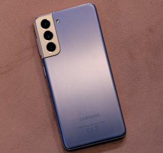 Le Samsung GalaxyS21 passe à un 1 euro (+8€/mois) grâce à un bonus de reprise et un forfait 5G
