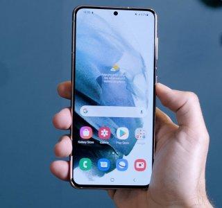 Le Samsung Galaxy S21 5G 128 Go est au meilleur prix chez Rakuten