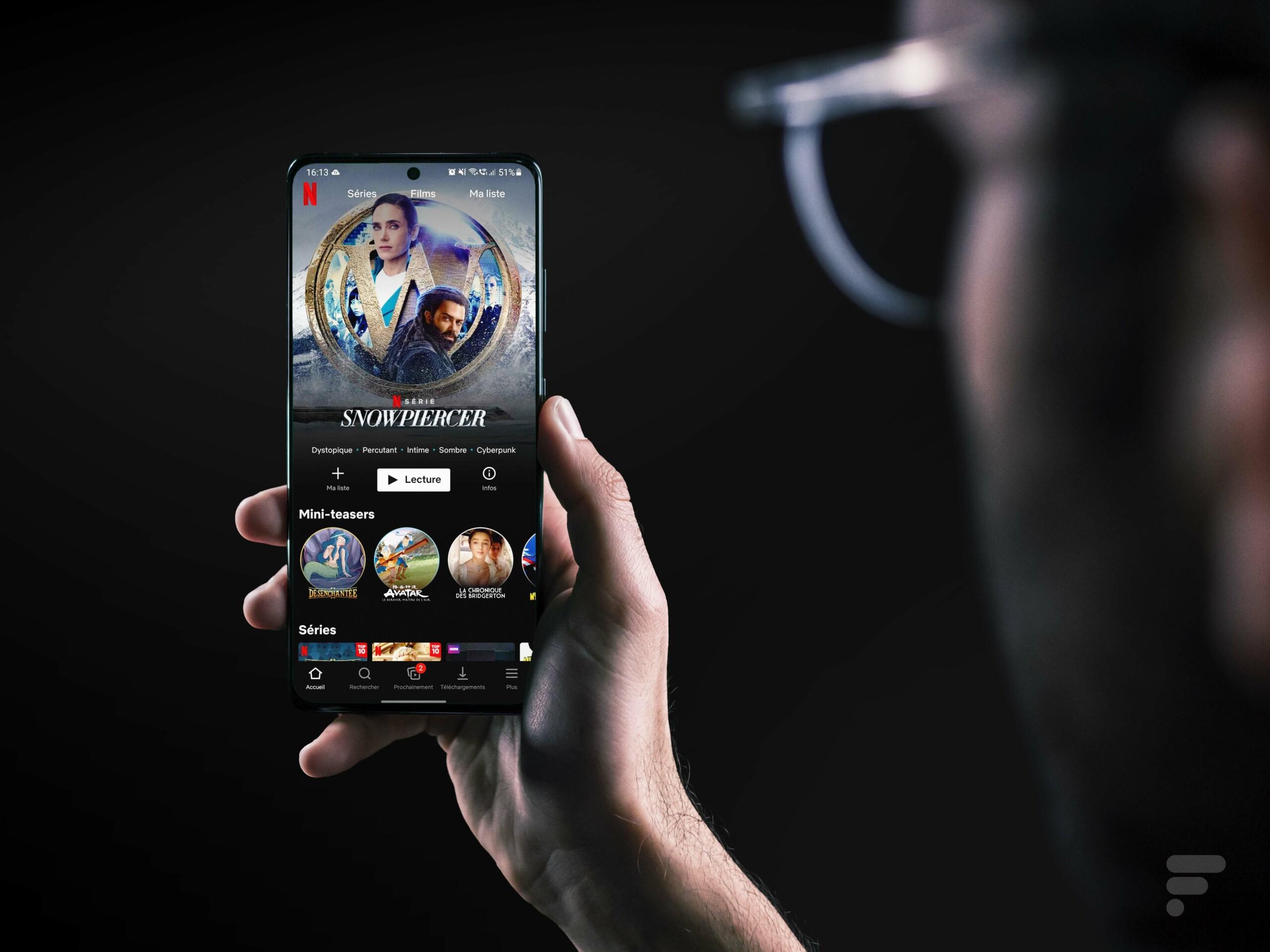 Galaxy S21 : Samsung fait encore l'impasse sur une fonction d'Android, cinq ans après sa sortie