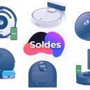iRobot, Xiaomi, Roborock… Notre sélection spéciale soldes de robots aspirateurs