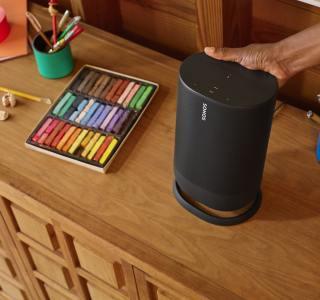 Sonos Move : vous allez pouvoir changer la batterie vous-même