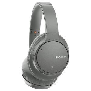 80 euros, c'est le prix du casque sans fil à réduction de bruit de Sony