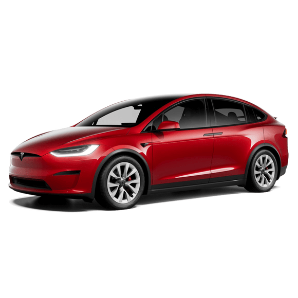 Tesla Model X (2021)