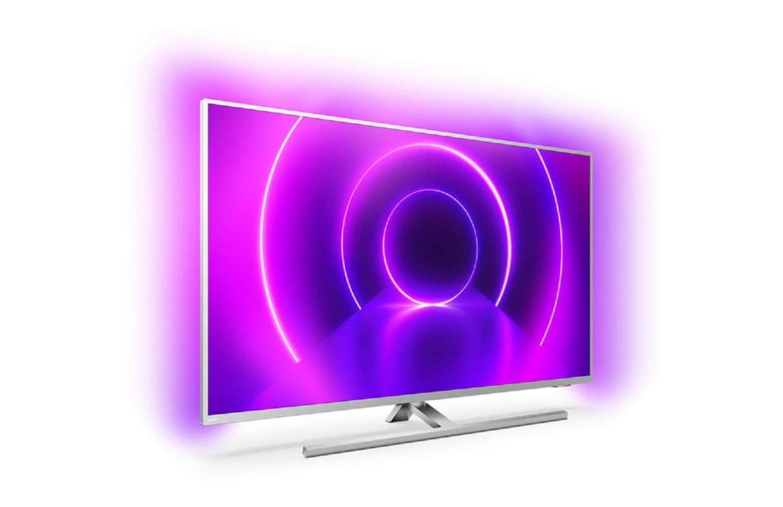 Philips The One : TV 4K et ambilight de 58 pouces pour seulement 669 €