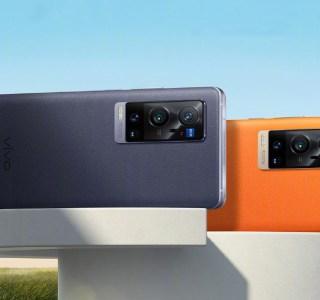 Vivo dévoile son X60 Pro+, avec un très grand capteur photo et une caméra gimbal