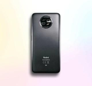 Redmi Note 9T : ce smartphone 5G coûte en ce moment 110 € de moins