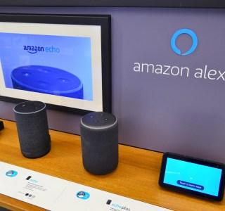 Amazon préparerait un panneau de contrôle mural connecté avec Alexa