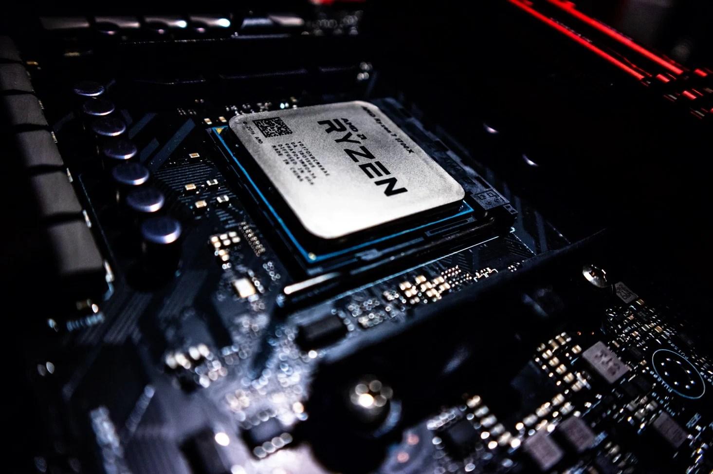 AMD pourrait solliciter des utilisateurs pour régler un problème sur ses cartes mères