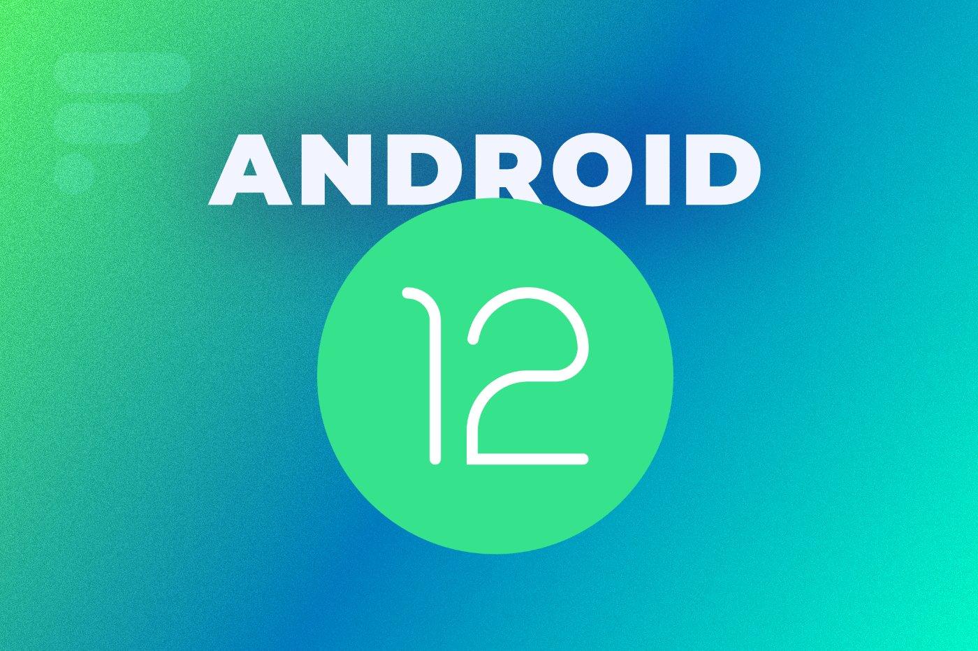 Android12: une developer preview 3 qui mise sur la rondeur et les fonctionnalités