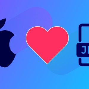 Comment enregistrer les photos en JPEG par défaut sur iOS