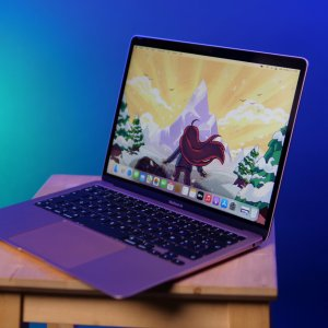 Test du MacBook Air M1 : l'année 0 d'une révolution