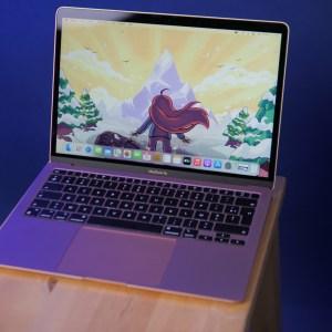 Le MacBook Air M1 profite d'une remise inédite de 300 € grâce à cette offre