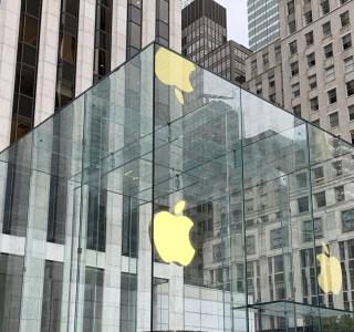 Apple met son cador de l'ingénierie à la tête de son pôle AR/VR