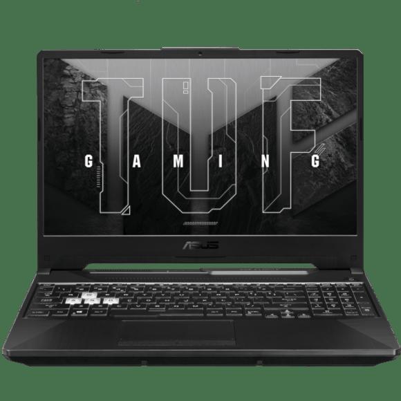 Asus TUF Gaming A15 (566QR)