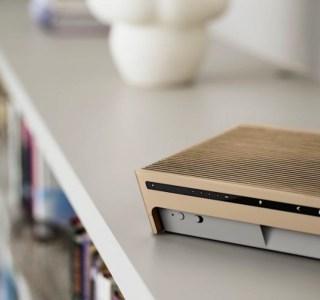 B&O lance une enceinte anti-obsolescence grâce à un design modulaire