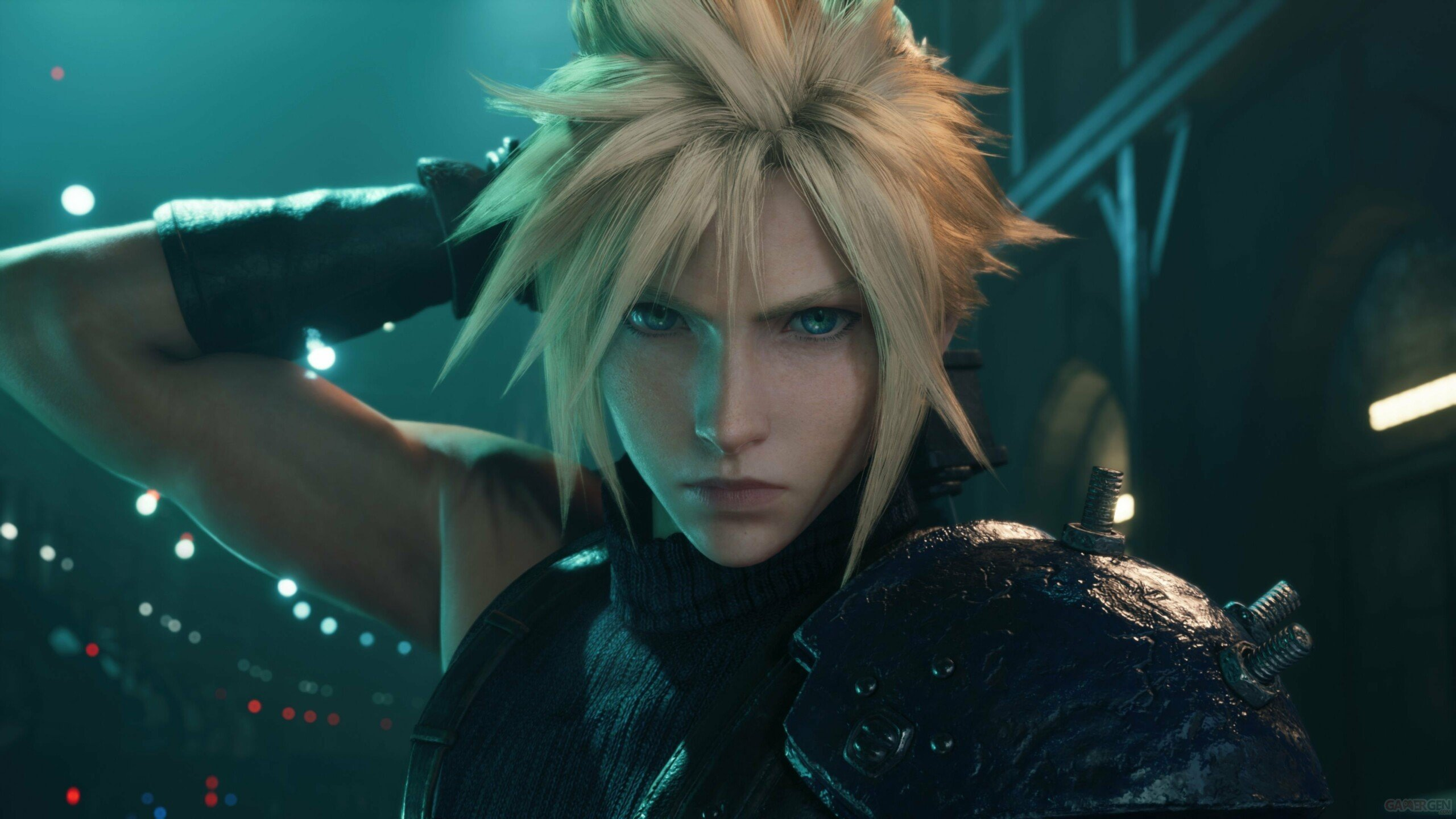 PS Plus : Final Fantasy VII Remake est gratuit en mars, mais il y a un hic