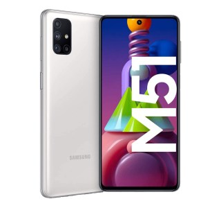 70 euros de moins sur le Samsung Galaxy M51 chez Amazon