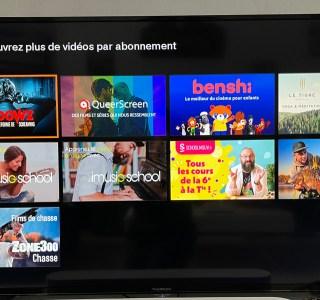 Fantastique, enfants, queer, manga : la TV d'Orange accueille 9services à la demande