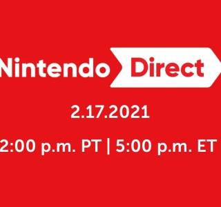 Nintendo Direct : un long événement mercredi après 18 mois de silence