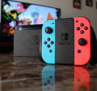 Nintendo Switch: le mode multijoueur va s'améliorer en profondeur
