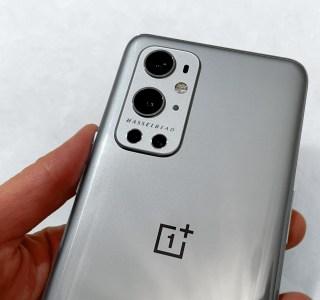 OnePlus 9 Pro : la caméra du smartphone serait signée par Hasselblad