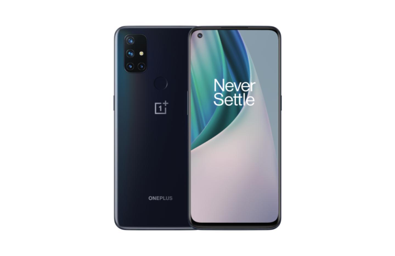 Nord N10 : le smartphone 5G de OnePlus passe sous les 300 euros