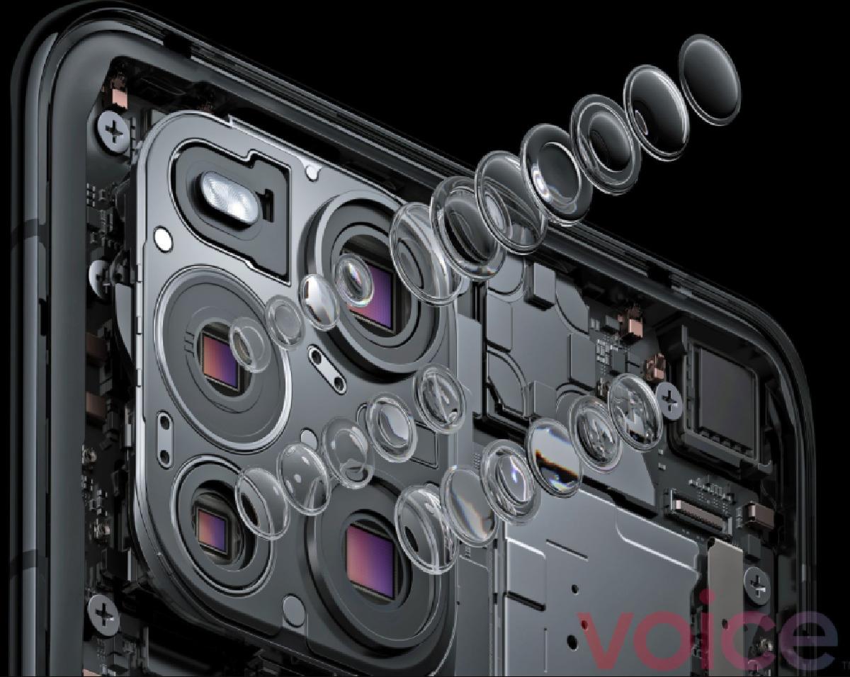 Oppo Find X3 Pro : les photos macro auraient enfin de l'intérêt
