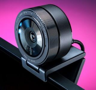 Razer dévoile la Kiyo Pro, une webcam idéale dans toutes les conditions de luminosité