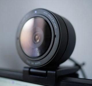 Test de la Razer Kiyo Pro: une webcam idéale dans l'ombre et l'indifférence
