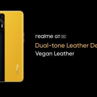 Le prix du Realme GT fuite: la puissance du Snapdragon888 à un tarif «abordable»