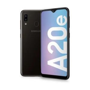 Samsung Galaxy A20e : un smartphone compact de 5,8 pouces à seulement 159 €
